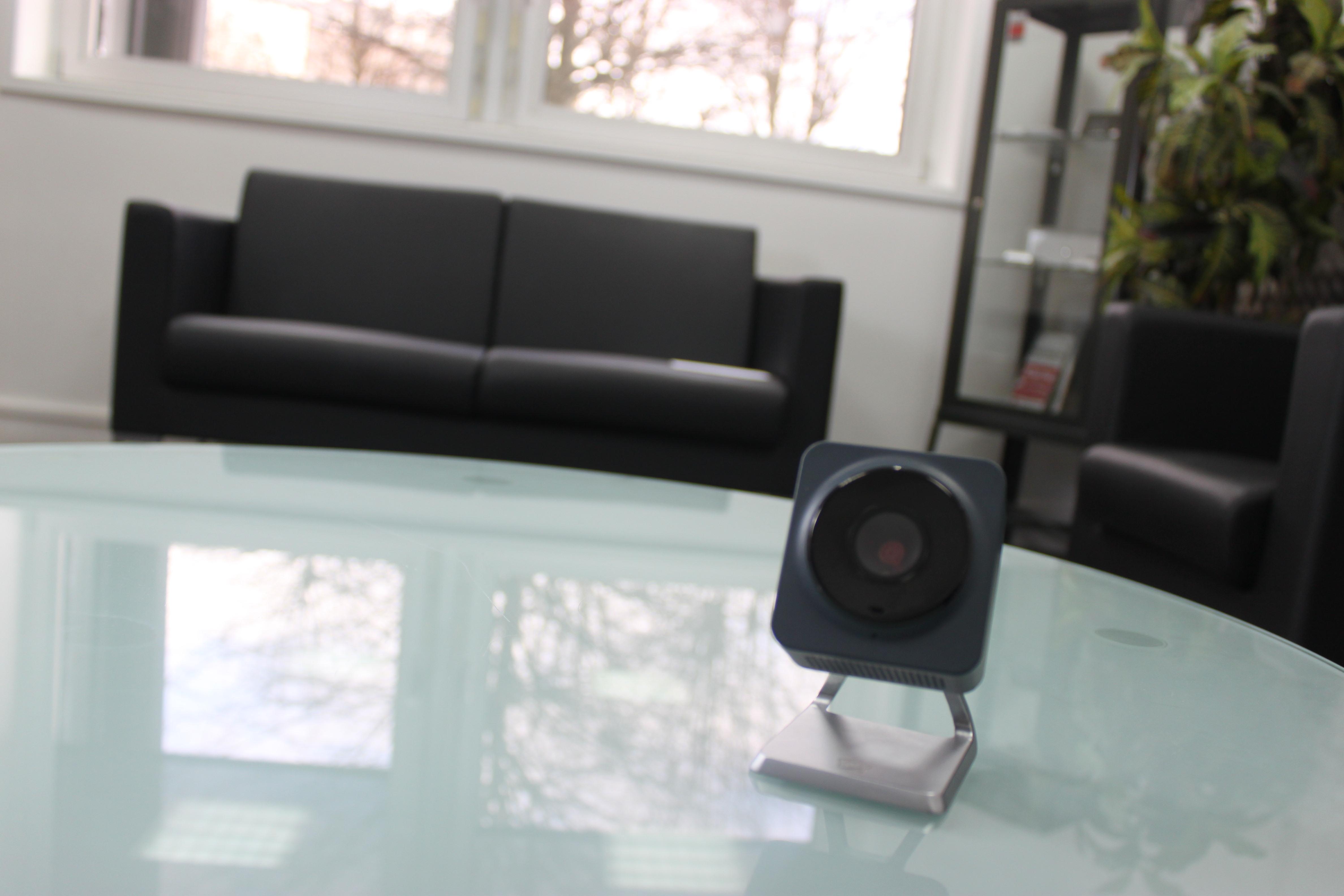 Camera maison